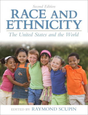 Race and Ethnicity: The United States and the World Plus MySearchLab with eText -- Access Card Package