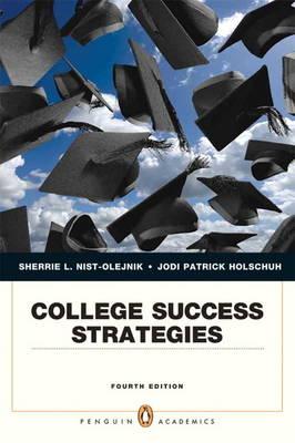 College Success Strategies (Paperback)