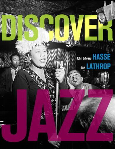 Discover Jazz Plus NEW MyMusicLab -- Access Card Package with eText -- Access Card Package