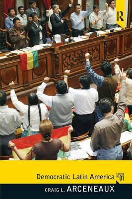 Democratic Latin America (Paperback)