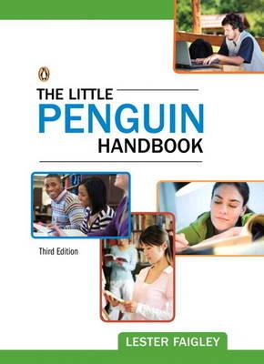 The Little Penguin Handbook (Paperback)