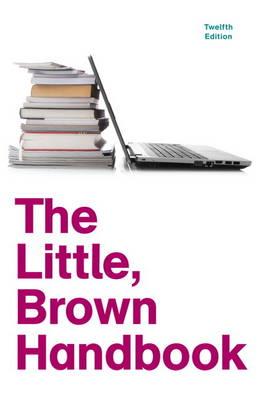 The Little, Brown Handbook: United States Edition (Hardback)