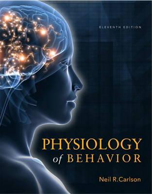 Physiology of Behavior (Hardback)