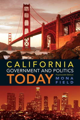 California Government and Politics Today (Paperback)