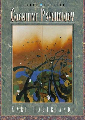 Cognitive Psychology: United States Edition (Hardback)