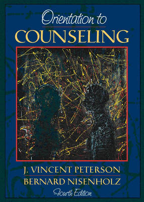 Orientation to Counseling (Hardback)