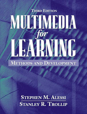 Multimedia for Learning: Methods and Development (Paperback)
