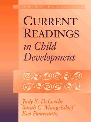 Current Readings in Child Development (Paperback)