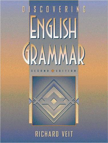 Discovering English Grammar (Paperback)