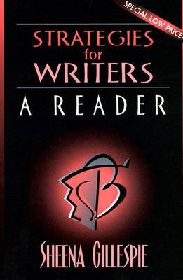 Strategies for Writers: A Reader (Paperback)