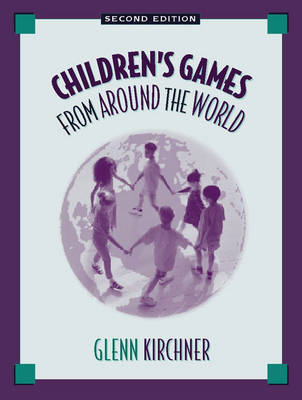 Childrens' Games from around the World (Paperback)