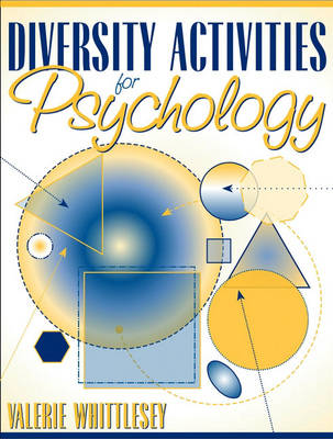 Diversity Activities for Psychology (Paperback)