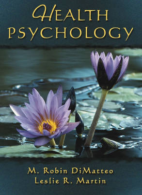 Health Psychology (Hardback)