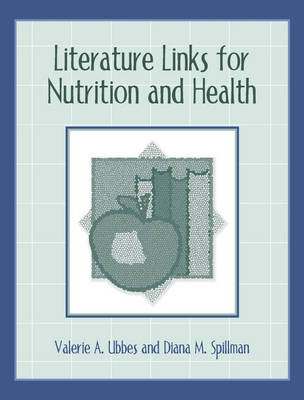 Literature Links for Nutrition and Health (Paperback)