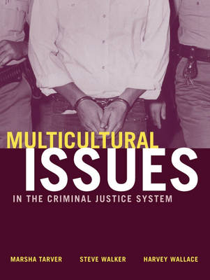 Multicultural Issues in the Criminal Justice System (Paperback)