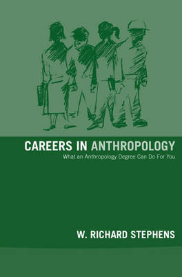 Careers in Anthropology (Paperback)