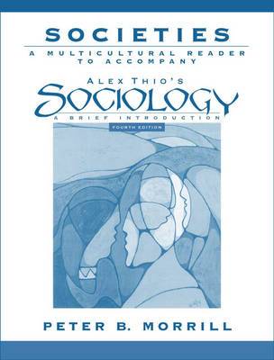 Societies: A Multicultural Reader for Sociology (Value-Package Option Only) (Paperback)