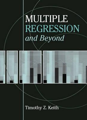 Multiple Regression and Beyond (Hardback)