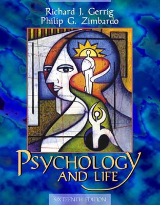 Psychology and Life (Hardback)