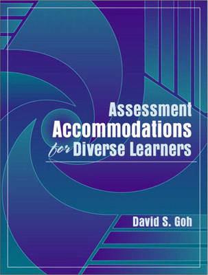 Assessment Accommodations for Diverse Learners (Hardback)