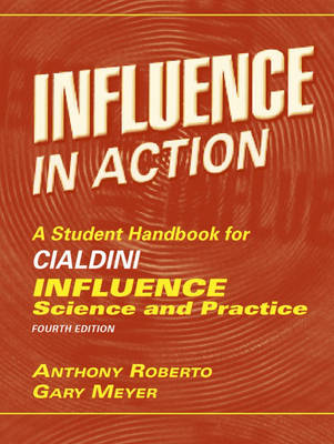 Influence in Action: A Student Handbook (Paperback)