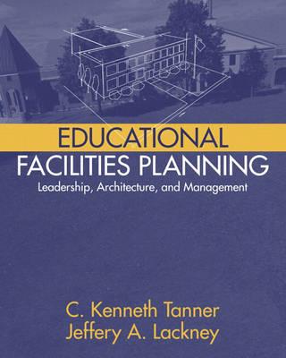 Educational Architecture: Facilities Planning (Hardback)