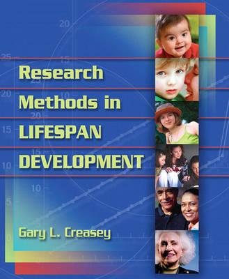 Research Methods in Lifespan Development (Hardback)