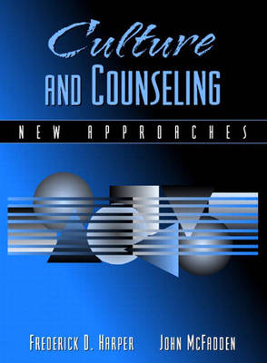 Culture and Counseling: New Approaches (Hardback)