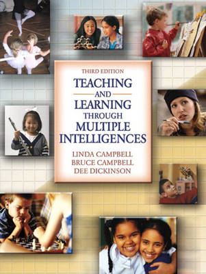 Teaching and Learning Through Multiple Intelligences (Paperback)