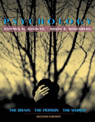 Psychology (book alone): United States Edition (Hardback)