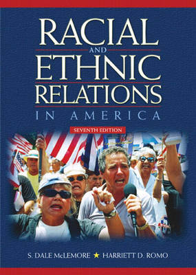 Racial and Ethnic Relations in America (Hardback)