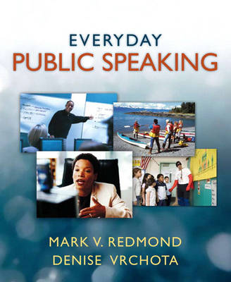 Everyday Public Speaking (book alone) (Paperback)