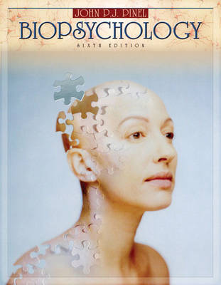 Biopsychology (with Beyond the Brain and Behavior CD-ROM): United States Edition