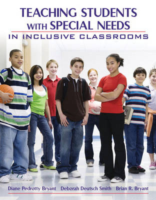 Teaching Students with Special Needs in Inclusive Classrooms (Paperback)