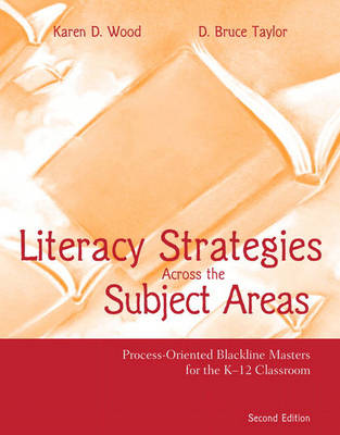 Literacy Strategies Across the Subject Areas (Paperback)