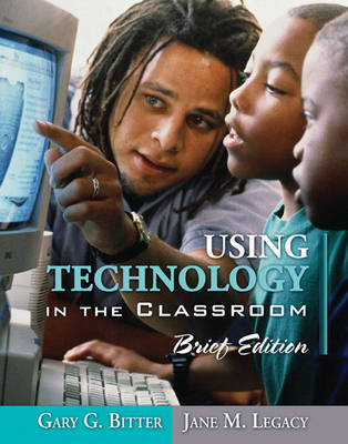 Using Technology in Classroom (Paperback)