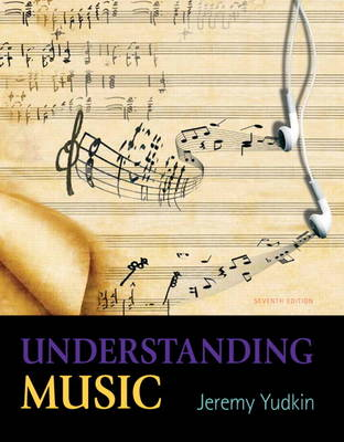 Understanding Music (Paperback)