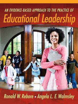 An Evidence-Based Approach to the Practice of Educational Leadership (Paperback)