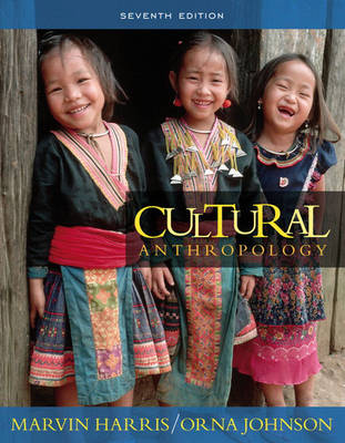 Cultural Anthropology (Book Alone) (Paperback)