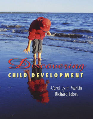 Discovering Child Development (Paperback)