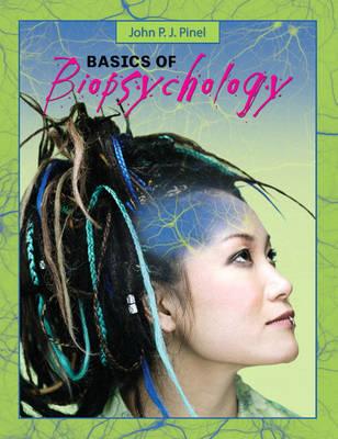 Basics of Biopsychology: United States Edition