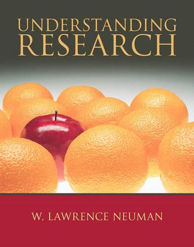 Understanding Research (Paperback)