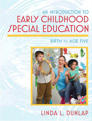 An Introduction to Early Childhood Special Education: Birth to Age Five (Paperback)