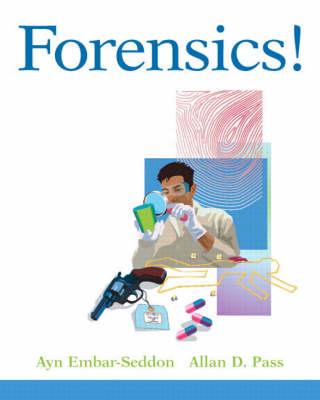 Forensics (Paperback)