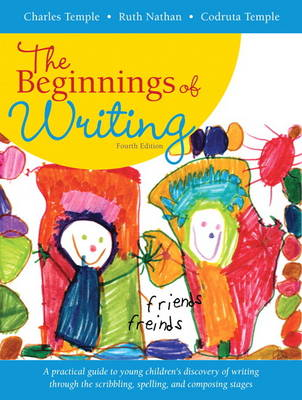 The Beginnings of Writing (Paperback)