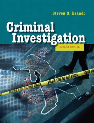 Criminal Investigation (Paperback)