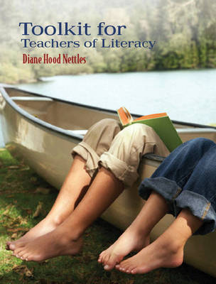 Toolkit for Teachers of Literacy (Paperback)