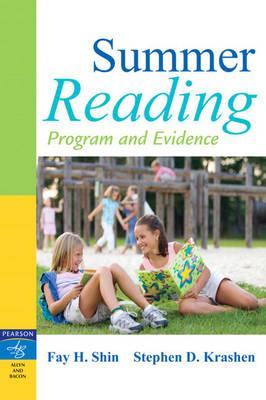 Summer Reading: Program and Evidence (Paperback)