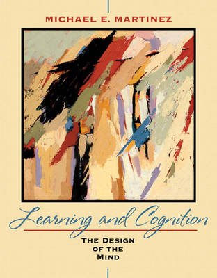 Martinez: Learning and Cognition (Paperback)