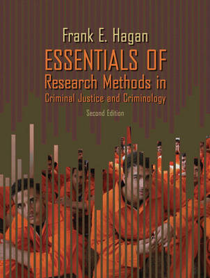 Essentials of Research Methods for Criminal Justice (Paperback)